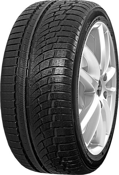 Nokian WR A4 225/45 R17 91 H RUN ON FLAT