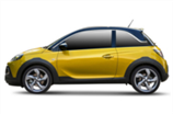 opony do Opel Adam Rocks Hatchback I