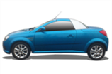 opony do Opel Tigra Twin Top I