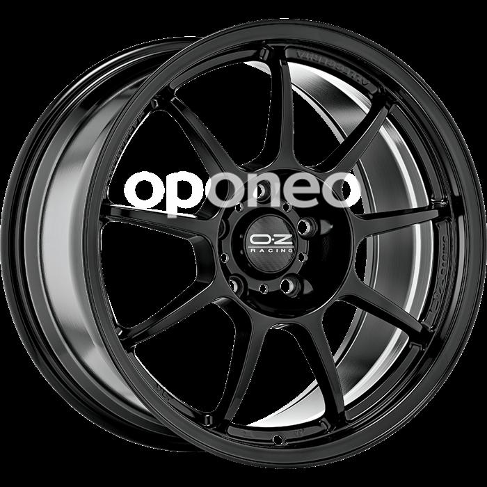 Oponeo Felgi Aluminiowe Oz Alleggerita Hlt Gloss Black