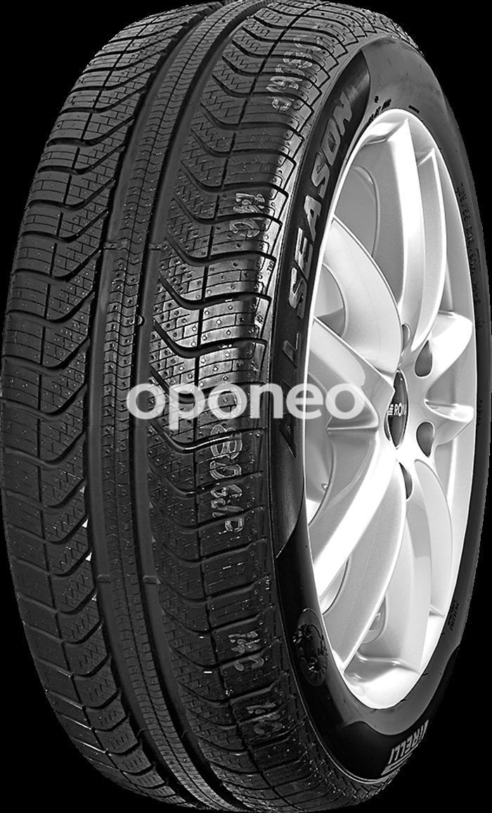 Pirelli Cinturato All Season Sprawdź Testy I Opinie Oponeo