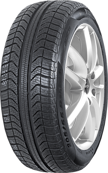 Pirelli Cinturato All Season Plus 215/55 R17 98 W XL, Seal Inside