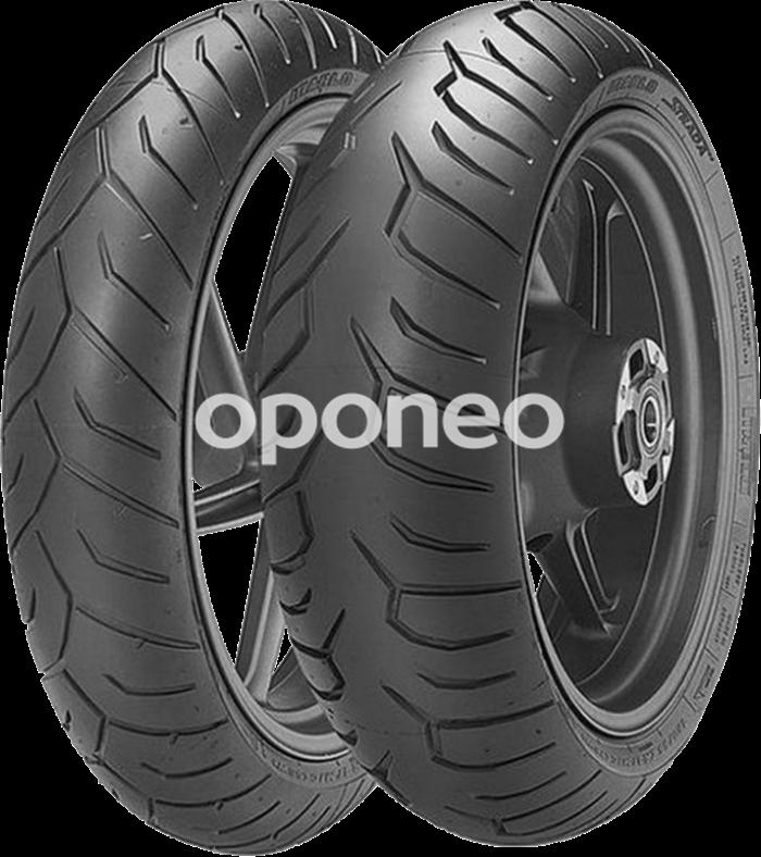 Pirelli Diablo Strada Sprawdź Testy I Opinie Oponeo