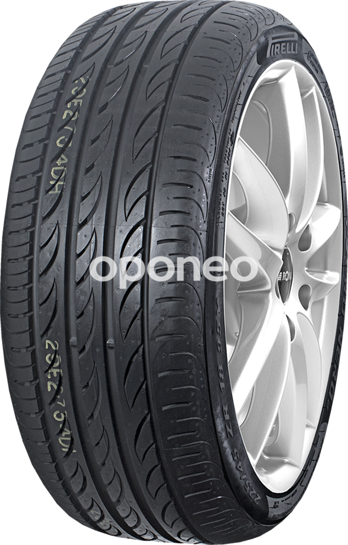 Pirelli P Zero Nero Gt Sprawdź Testy I Opinie Oponeo