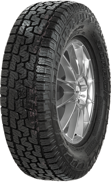 Pirelli Scorpion All Terrain Plus 205/80 R16 104 T XL