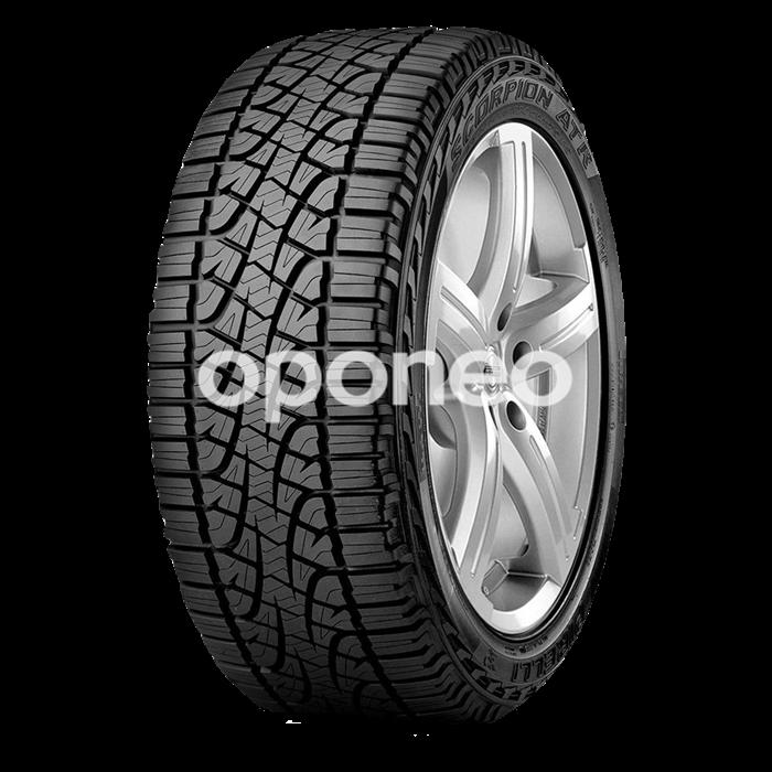 Pirelli Scorpion Atr Sprawdź Testy I Opinie Oponeo