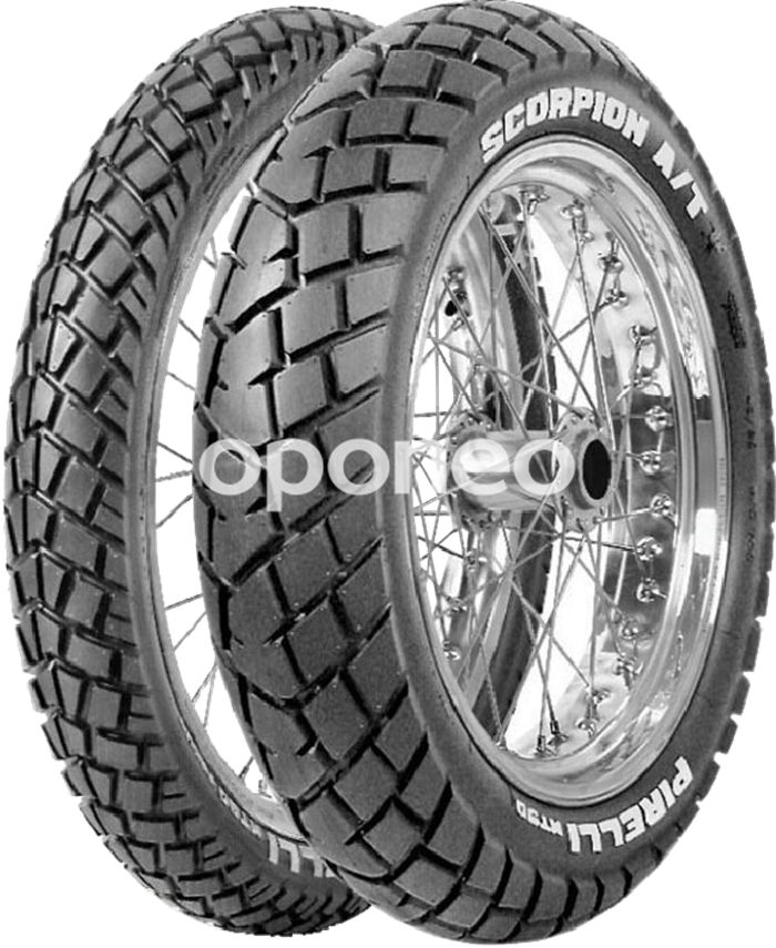 Opony Motocyklowe Pirelli Scorpion