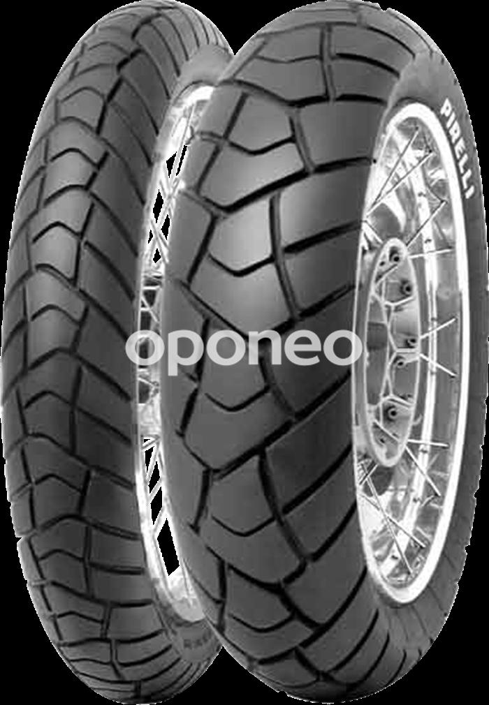 Pirelli Scorpion Mt 90 St Sprawdź Testy I Opinie Oponeo