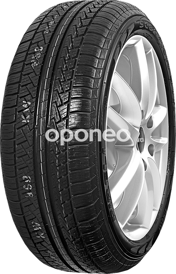 Pirelli Scorpion Str Sprawdź Testy I Opinie Oponeo