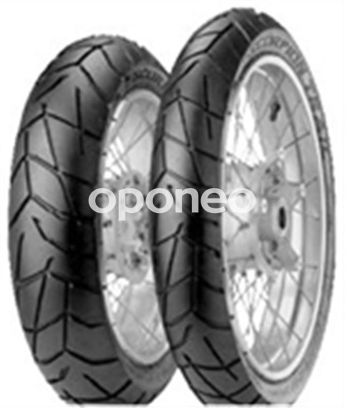 Pirelli Scorpion Trail Sprawdź Testy I Opinie Oponeo