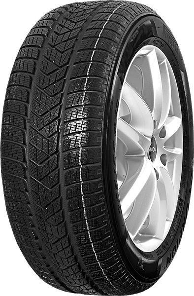 Pirelli Scorpion Winter 215/60 R17 100 V XL, FR