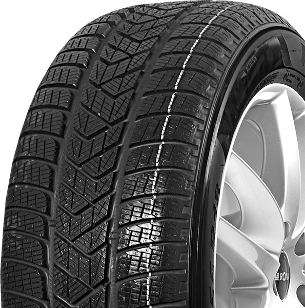 Pirelli Scorpion Winter 255/50 R19 107 V RUN ON FLAT XL