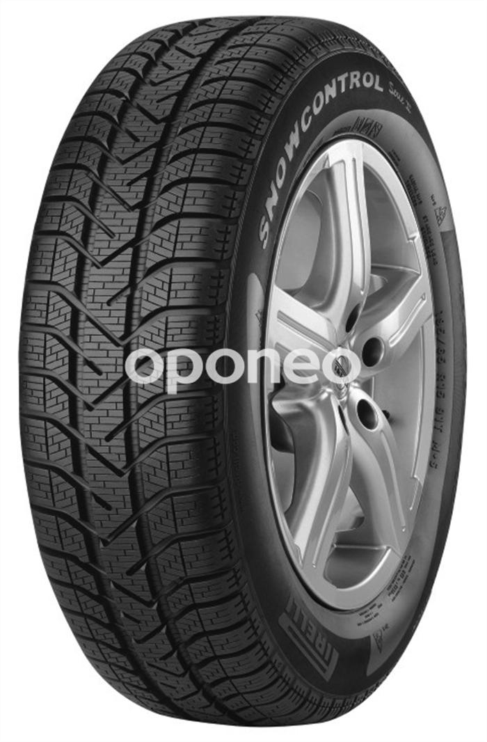 Pirelli Snowcontrol Serie Ii Sprawdź Testy I Opinie Oponeo