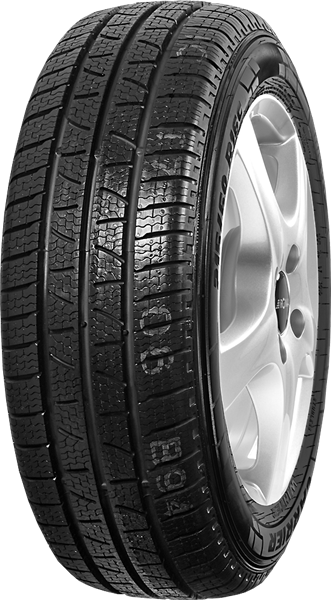 Pirelli Winter Carrier 175/65 R14 90/88 T C, FR