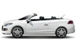 opony do Renault Megane Coupe-Cabriolet III