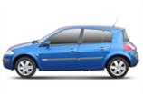 Oponeo Opony Do Renault Megane Rozmiar Opon