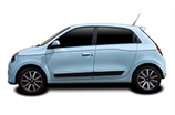 opony do Renault Twingo Hatchback III