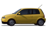 opony do Seat Arosa Hatchback I