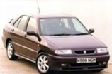 felgi do Seat Toledo Hatchback I