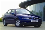 opony do Seat Toledo Sedan II
