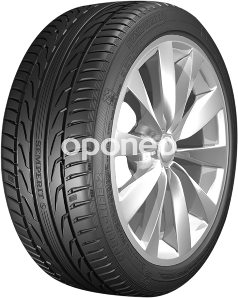 Semperit Speed-Life 2 205/55 R16 91 H
