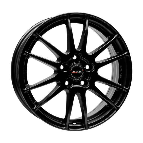ALUTEC Monstr Racing Black 7,50x18 5x100,00 ET40,00