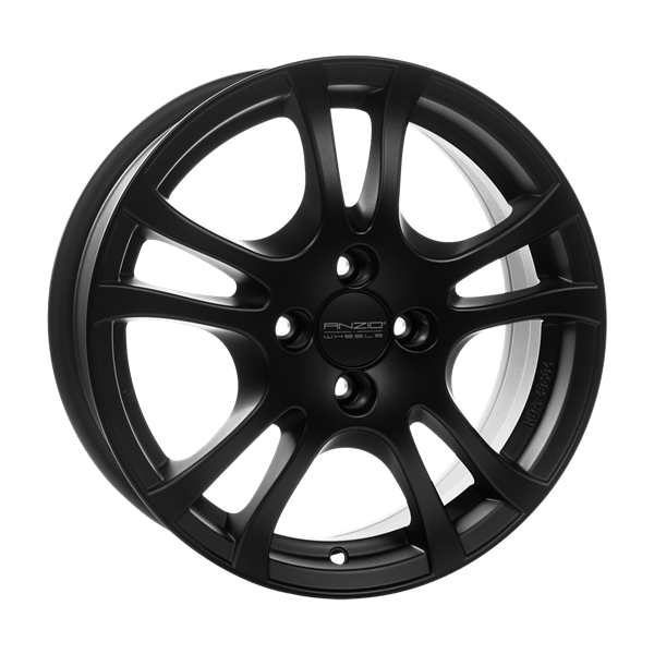 ANZIO Turn Black 5,50x14 4x108,00 ET40,00