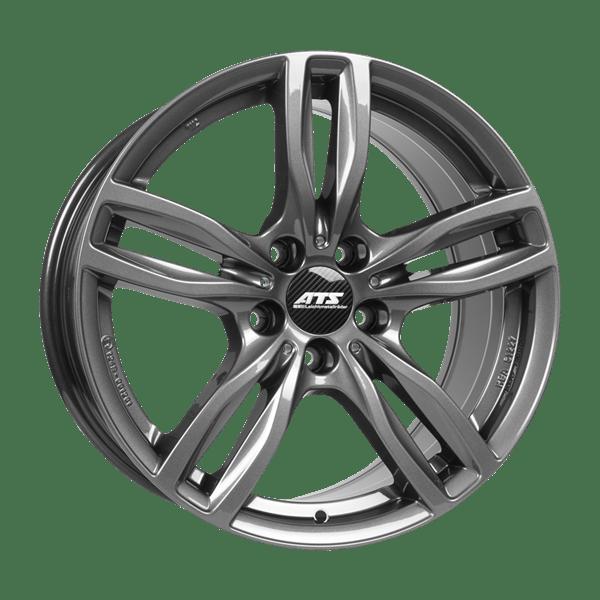 Oponeo Felgi Aluminiowe Ats Evolution Grey