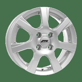 Oponeo Felgi Aluminiowe Ats Alufelgi Ats