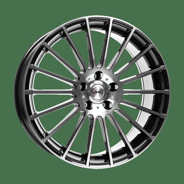 Oponeo Felgi Aluminiowe Avus Racing Ac M03