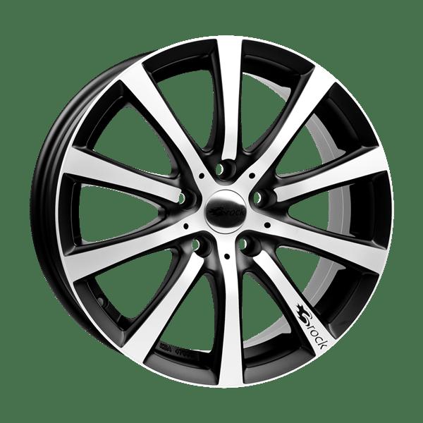 Oponeo Felgi Aluminiowe Brock B21 Smvp