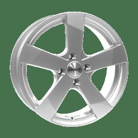 Oponeo Felgi Aluminiowe 17 Citroen C3