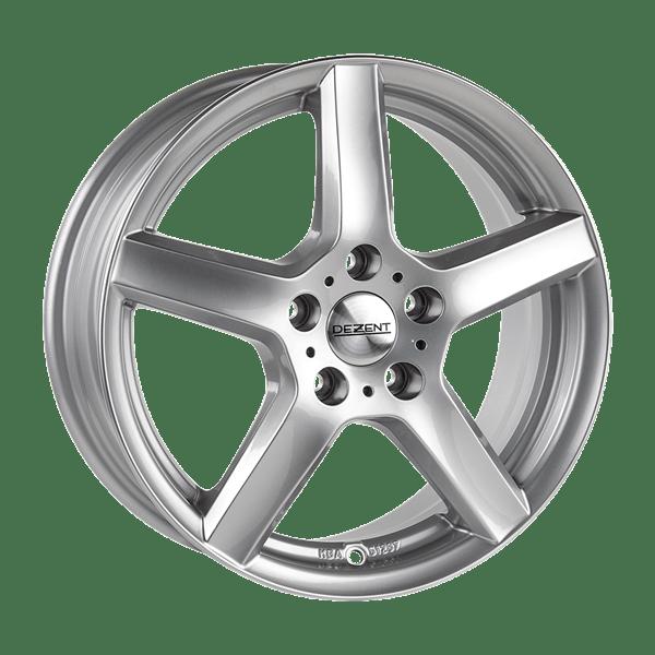 Oponeo Felgi Aluminiowe Dezent Ty