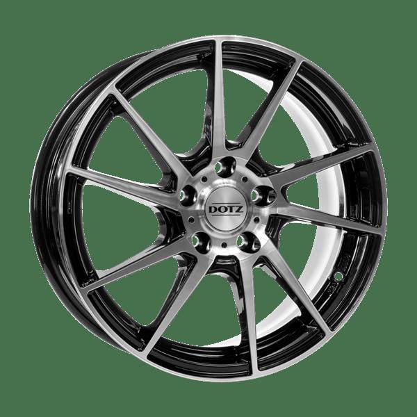Oponeo Felgi Aluminiowe Dotz Kendo
