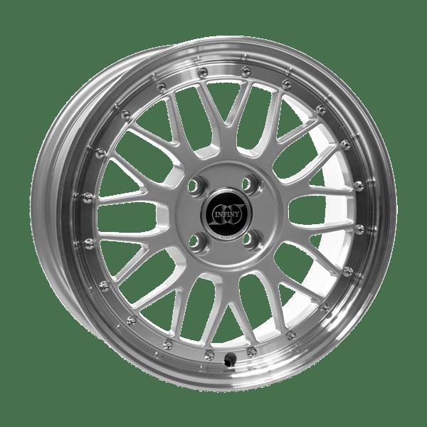 Oponeo Felgi Aluminiowe Infiny R1
