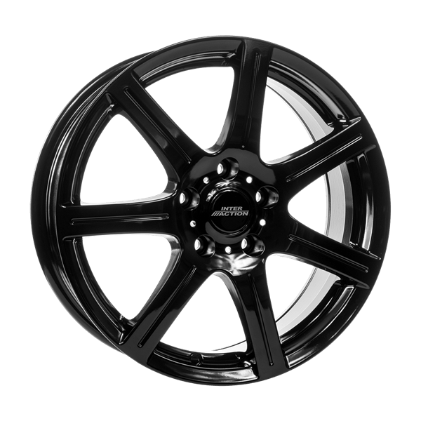 INTER ACTION SIRIUS BLACK 6,50x16 5x100,00 ET38,00