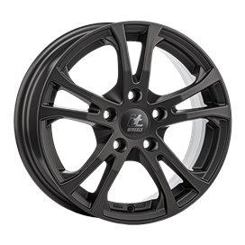 itWHEELS Michelle Anthracite