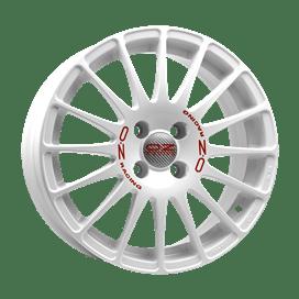 Oponeo Felgi Aluminiowe 18 Citroen C3