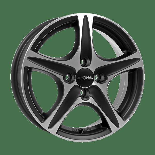 Oponeo Felgi Aluminiowe Ronal R56 Trend