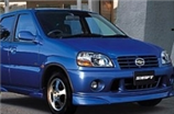 opony do Suzuki Swift Hatchback I