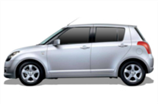 opony do Suzuki Swift Hatchback II