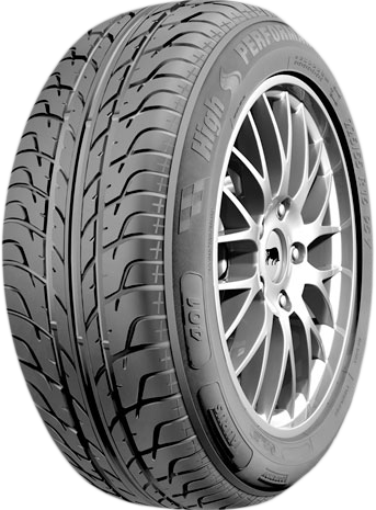 Taurus 401 High Performance 205/55 R16 91 V