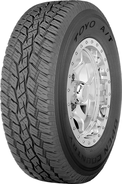 Toyo Open Country A/T 265/75 R15 112 S