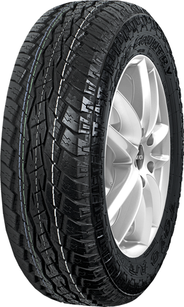 Toyo Open Country A/T plus 275/60 R20 115 T