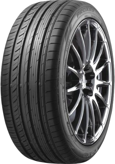Toyo Proxes C1S 215/65 R15 96 V