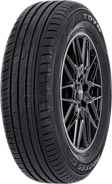 Toyo Proxes CF2 SUV 225/60 R18 100 H