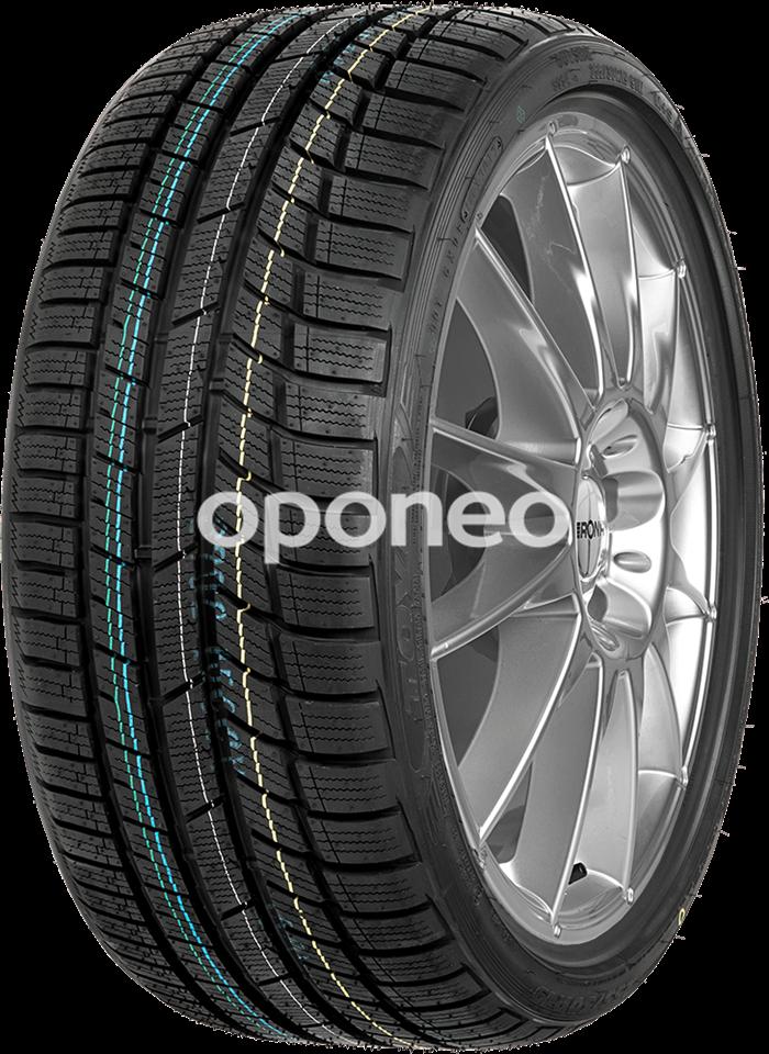 Toyo Snowprox S954 Sprawdź Testy I Opinie Oponeo