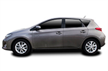 opony do Toyota Auris Hatchback II