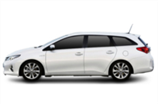 opony do Toyota Auris Touring Sports II FL