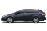 opony do Toyota Avensis Touring Sports III FL